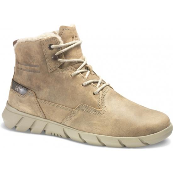 Ботинки Caterpillar 722899 CRAYFORD FLEECE Men s boots мужские, цвет  бежевый, размер 44 Изображение 1 ... ace84900b2d