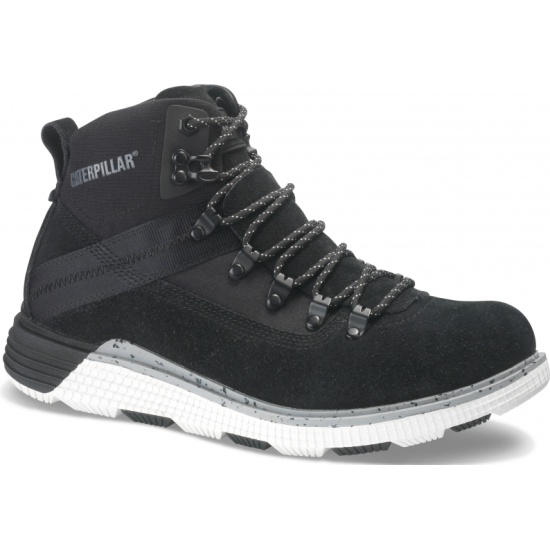 Купить. Ботинки Caterpillar 722999 CHASE20 мужские, цвет черный, размер 42 2180d4d6407