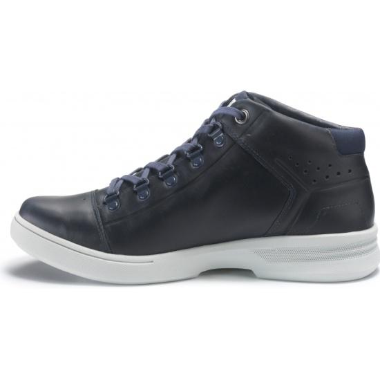 ... Ботинки Caterpillar 722811 KASSIAN мужские, цвет синий, размер 43  Изображение 2 - купить в ... 76d2f1e6884