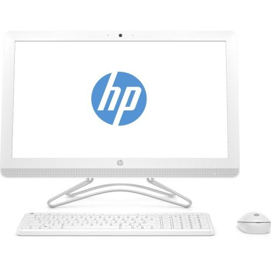 Моноблок HP 24-f0026ur (4HE08EA) — купить в интернет-магазине ОНЛАЙН ТРЕЙД.РУ