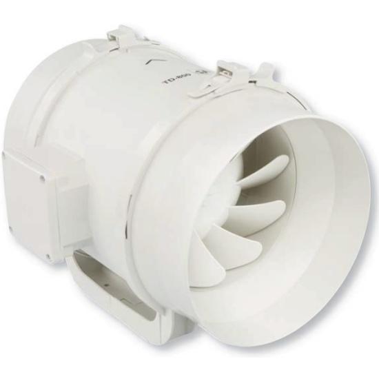 Канальный вентилятор Soler & Palau TD6000/400 — купить в интернет-магазине ОНЛАЙН ТРЕЙД.РУ