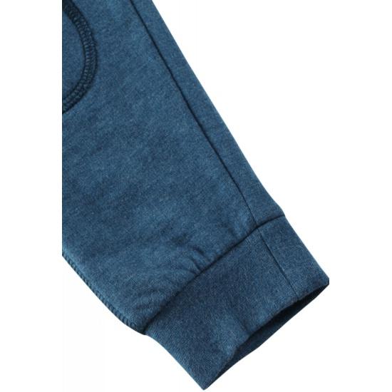 079c678470f7 Брюки REIMA 516395-6790-116 для мальчика, цвет синий, размер 116 Изображение