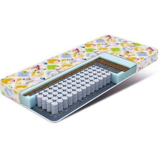 Матрас Kids Dream EVS-8 Print 60х190 (Уценка - У1) — купить в интернет-магазине ОНЛАЙН ТРЕЙД.РУ