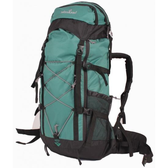 Рюкзак woodland wave 115l описание купить рюкзак в школу для подростка