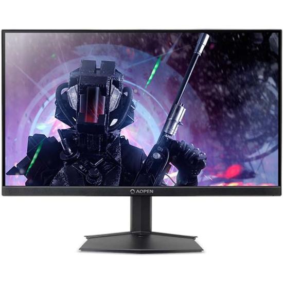 Игровой монитор Aopen 27ML1Ubmiipx 27 Black (UM.HM1EE.003)- купить в интернет-магазине ОНЛАЙН ТРЕЙД.РУ в Ижевске.