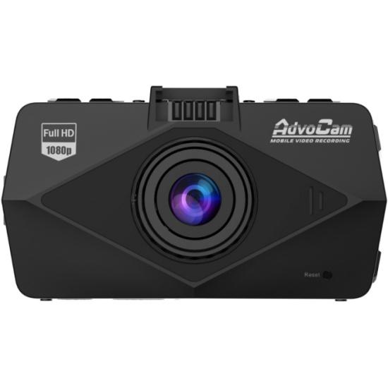 Видеорегистратор AdvoCam FD Black-II GPS+ГЛОНАСС FD-BLACK II GPS - купить по выгодной цене в интернет-магазине ОНЛАЙН ТРЕЙД.РУ Санкт-Петербург
