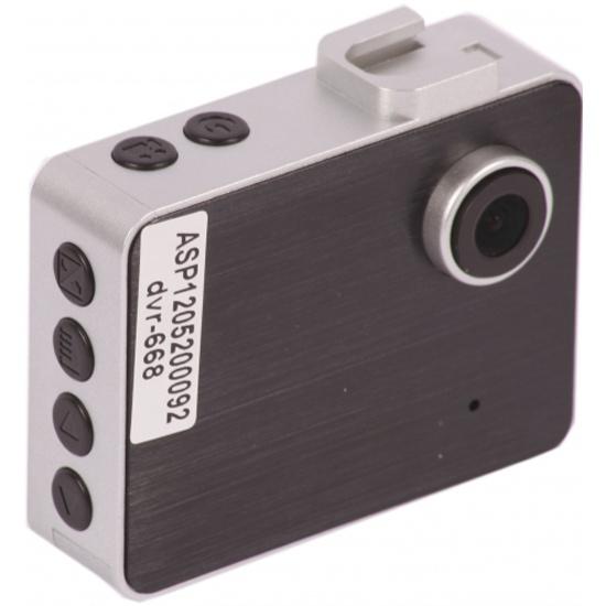 Dvr 668 видеорегистратор