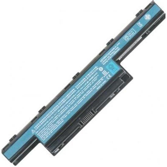 Аккумулятор ROCKNPARTS для ноутбука Acer Aspire 4250, 4333, 4352, 4560, 4625, 4738, 4739, 4741, 4750, 5741, 5749, 5750, 7750, 7741, 7750, TravelMate 5740, eMachines E640, E730, G640, G730, 5200mAh 10.8V-11.1V 524686_1 - купить по выгодной цене в интернет-магазине ОНЛАЙН ТРЕЙД.РУ Волгоград