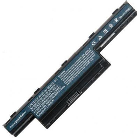 Аккумулятор ROCKNPARTS для ноутбука Acer Aspire 5741, 4741, 4551, 4551G, 4771, 4771G, 5551, 5741, 5741G, 4400mAh 10.8V-11.1V 510134 - низкая цена, доставка или самовывоз по Нижнему Новгороду. Аккумулятор ROCKNPARTS для ноутбука Acer Aspire 5741, 4741, 4551, 4551G, 4771, 4771G, 5551, 5741, 5741G, 4400mAh 10.8V-11.1V купить в интернет магазине ОНЛАЙН ТРЕЙД.РУ