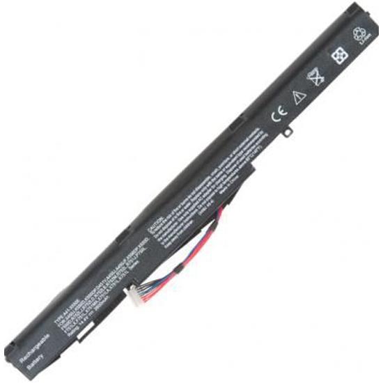 Аккумулятор ROCKNPARTS для ноутбука Asus X450J, X450JF, X751, X751M, X751L, X550DP, 2600mAh, 14.4-15V — купить в интернет-магазине ОНЛАЙН ТРЕЙД.РУ