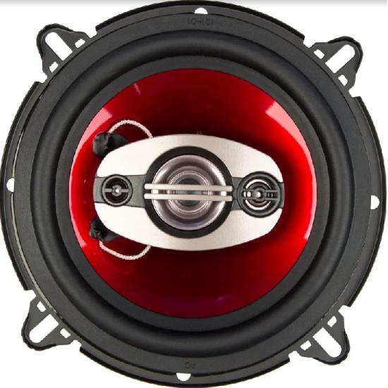 Акустическая система URAL AS-C1347 Red — купить в интернет-магазине ОНЛАЙН ТРЕЙД.РУ