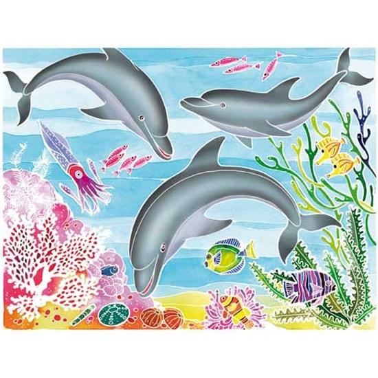 Звук дельфина в картинках высшее