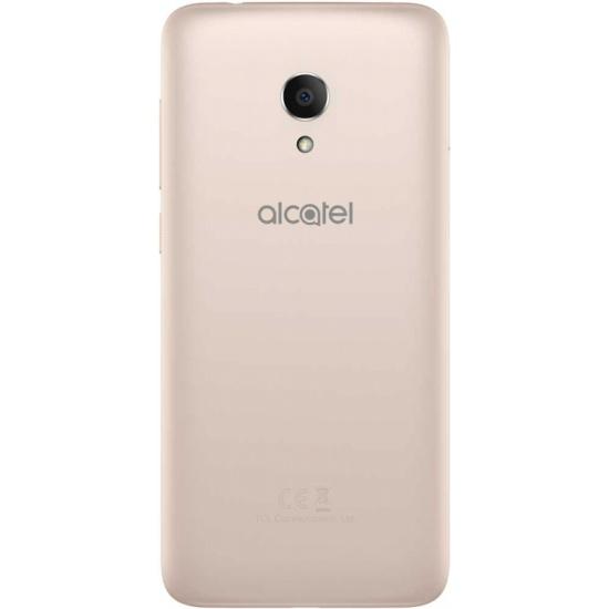 78e35115d3b5c Смартфон Alcatel 1X 5059D Gold Изображение 2 - купить в интернет магазине с  доставкой, цены