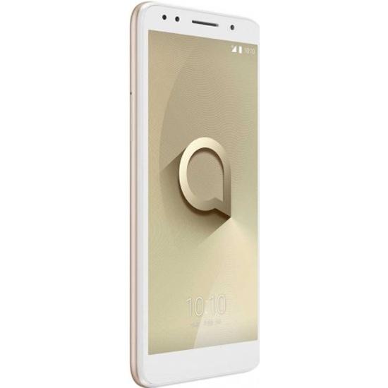 89b770a896040 Смартфон Alcatel 1X 5059D Gold Изображение 3 - купить в интернет магазине с  доставкой, цены