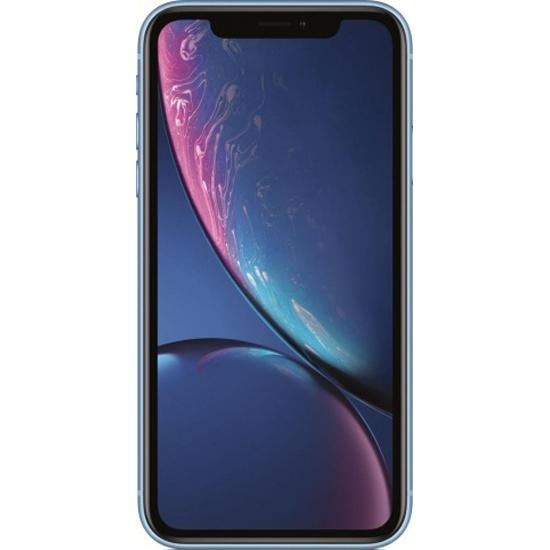 Смартфон Apple iPhone XR 64GB Синий MRYA2RU/A - низкая цена, доставка или самовывоз по Нижнему Новгороду. Смартфон Эппл iPhone XR 64GB Синий купить в интернет магазине ОНЛАЙН ТРЕЙД.РУ