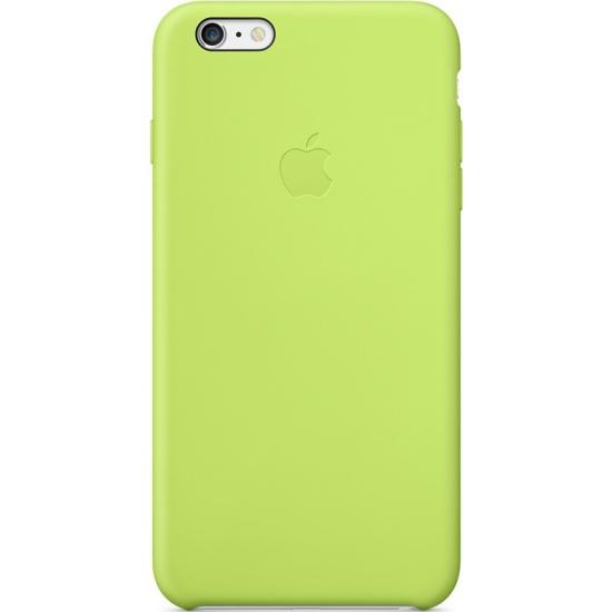 Чехол Apple Silicone Case для iPhone 6 Plus 6s Plus 1c0d20876891e