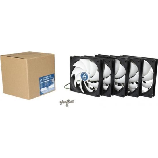 Вентилятор для корпуса Arctic Cooling F14 PWM PST Value pack 140mm (ACFAN00091A) — купить в интернет-магазине ОНЛАЙН ТРЕЙД.РУ