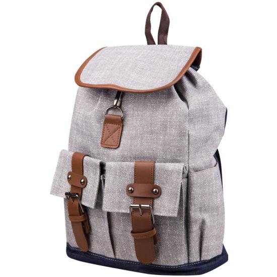 1683d51dcb32 Рюкзак ArtSpace Bdg_16002 Freedom 1 отделение, 5 карманов, мягкая спинка  Изображение 3 - купить
