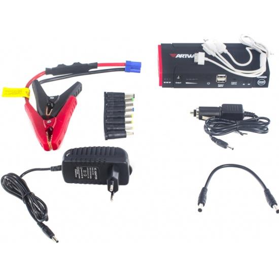 Пуско-зарядное устройство ARTWAY JS-1014- купить по выгодной цене в интернет-магазине ОНЛАЙН ТРЕЙД.РУ Санкт-Петербург