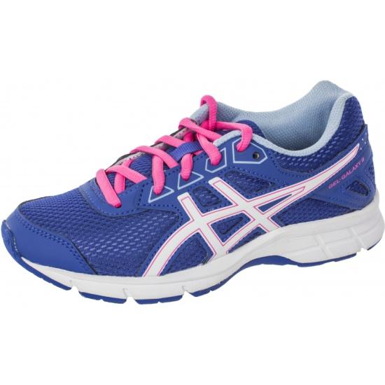 Кроссовки ASICS C740N-1901 для девочки, цвет розовый, рус. размер 36 ... de376f3b631