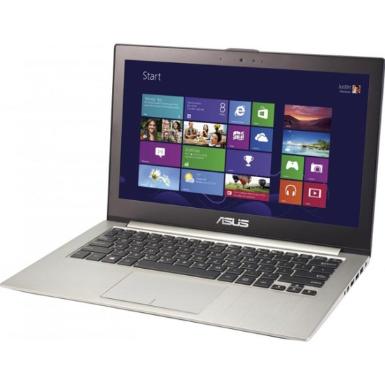 Ultrabook Asus Zenbook UX32LA