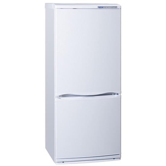 Холодильник Атлант ХМ 4008-022- низкая цена, доставка или самовывоз в Перми. Холодильник Атлант ХМ 4008-022 купить в интернет-магазине ОНЛАЙН ТРЕЙД.РУ.