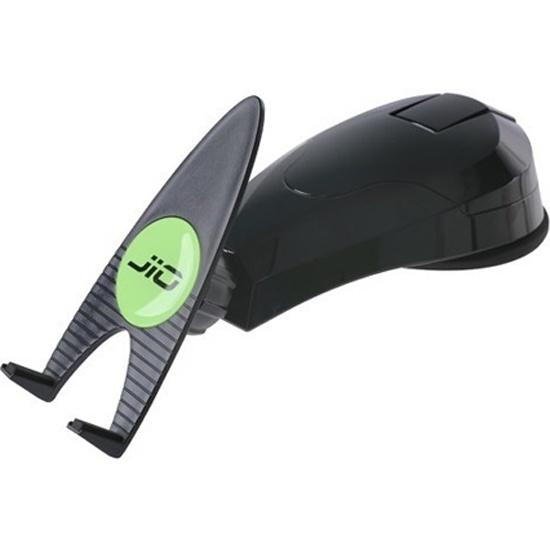 Автомобильный держатель Wiiix HT-WIIIX-01Ngt черный