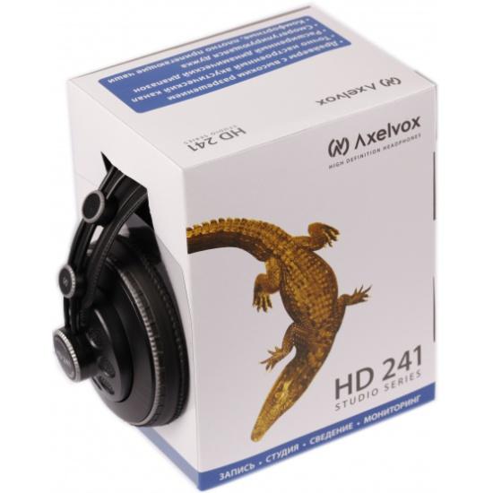 0b4e4f7dc Наушники Axelvox HD241 Изображение 3 - купить в интернет магазине с  доставкой, цены, описание