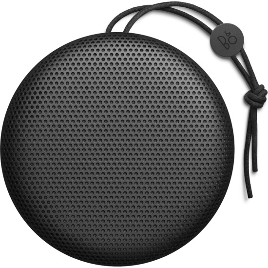 Портативная акустика Bang & Olufsen BeoPlay A1, Black