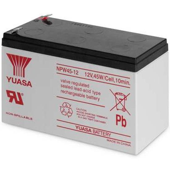 Аккумуляторная батарея для ИБП Yuasa NPW 45-12 — купить в интернет-магазине ОНЛАЙН ТРЕЙД.РУ