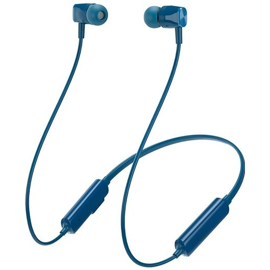 bdc473de871d Беспроводные наушники MEIZU EP52, Lite Blue — купить в интернет ...
