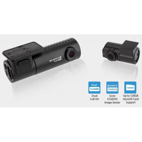 Автомобильный видеорегистратор Blackvue DR 490-2CH BV4902CH - фото 3