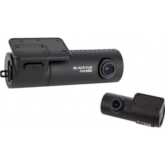 Автомобильный видеорегистратор Blackvue DR 490-2CH BV4902CH - фото 2
