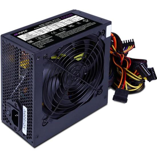Блок питания HIPER HPB-650 650W BRONZE BOX — купить в интернет-магазине ОНЛАЙН ТРЕЙД.РУ