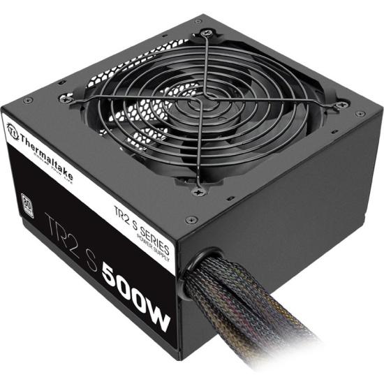 Блок питания THERMALTAKE TR2 S PS-TRS-0500NPCWEU-2 ATX 500W простой- купить в интернет-магазине ОНЛАЙН ТРЕЙД.РУ в Чебоксарах.