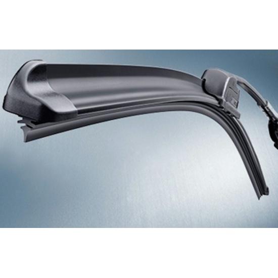 Щетки стеклоочистителя Bosch Aerotwin A430S, 600мм/530мм, бескаркасная, 2шт, (3397007430) - фото 3