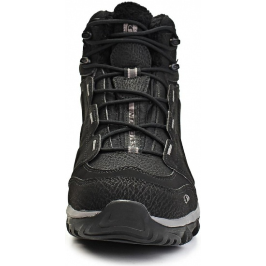 5d947031 Ботинки SALOMON ELBRUS WP M L10875100 мужские, цвет черный, рус. размер 45  Изображение