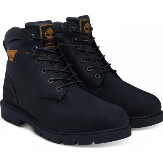 Ботинки TIMBERLAND TBLA1GU8W мужские, цвет черный, рус. размер 43 — купить в интернет-магазине ОНЛАЙН ТРЕЙД.РУ