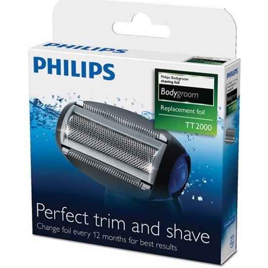 Бритвенная головка Philips TT 2000/43 TT2000/43 - купить по выгодной цене в интернет-магазине ОНЛАЙН ТРЕЙД.РУ Рязань