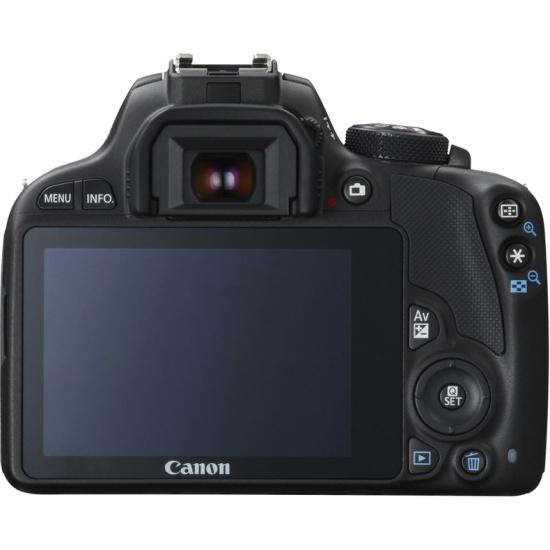 фотоаппарат canon eos 650d инструкция