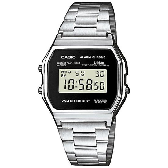 Наручные часы CASIO A-158WEA-1E CASIO COLLECTION- купить по выгодной цене в интернет-магазине ОНЛАЙН ТРЕЙД.РУ Йошкар-Ола