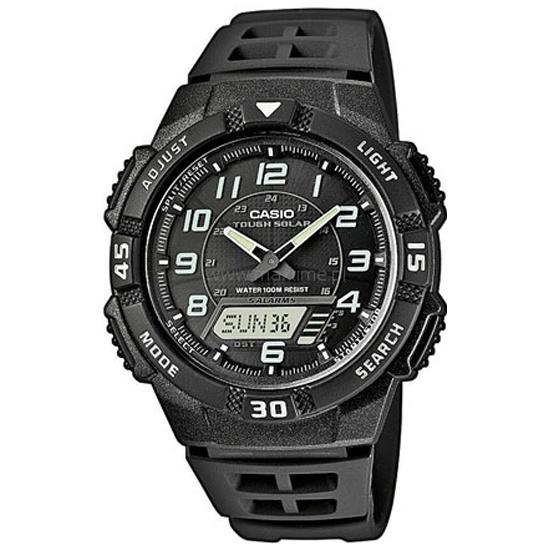 Наручные часы CASIO AQ-S800W-1B CASIO COLLECTION- купить по выгодной цене в интернет-магазине ОНЛАЙН ТРЕЙД.РУ Санкт-Петербург