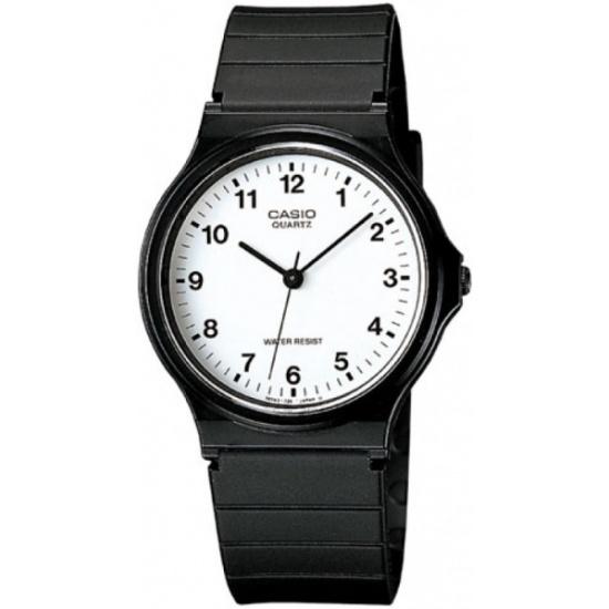 672dc6e1 Наручные часы CASIO MQ-24-7B CASIO COLLECTION - купить в интернет магазине с