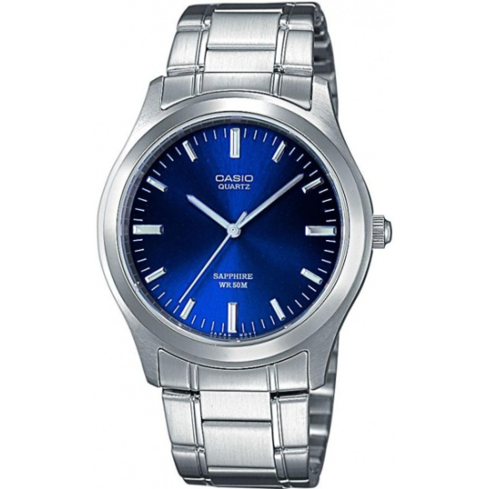Наручные часы CASIO MTP-1200A-2A CASIO COLLECTION — купить в интернет-магазине ОНЛАЙН ТРЕЙД.РУ