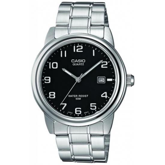 95140cf4 Наручные часы CASIO MTP-1221A-1A CASIO COLLECTION - купить в интернет  магазине с