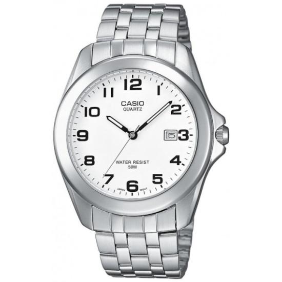 bf48e834 Наручные часы CASIO MTP-1222A-7B CASIO COLLECTION - купить в интернет  магазине с