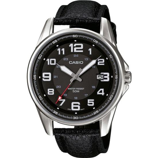 d35b68a0 Наручные часы CASIO MTP-1372L-1B CASIO COLLECTION - купить в интернет  магазине с