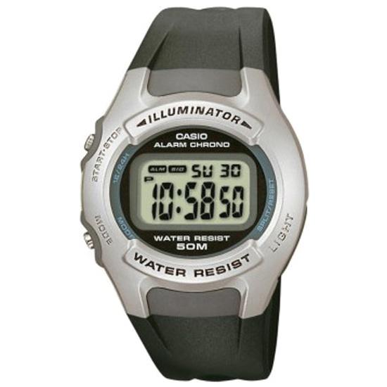 dbe358a5a648 Наручные часы CASIO W-42H-1A CASIO COLLECTION — купить в интернет-магазине  ОНЛАЙН ТРЕЙД.РУ