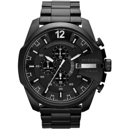 Мужские часы Diesel DZ4437 Женские часы Timex TW2P88800