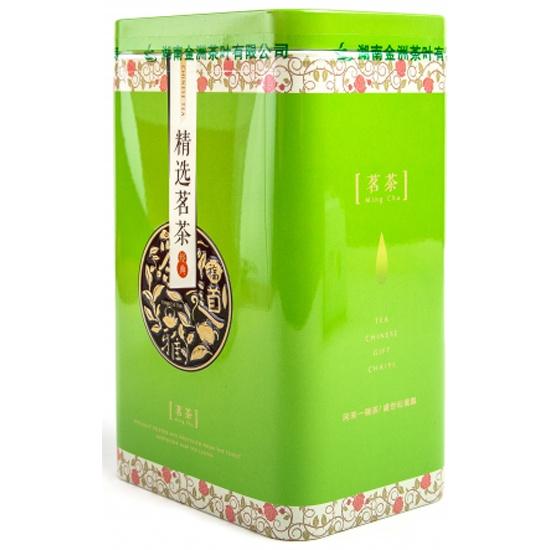 чай зеленый Shennun молочный улун 100 г